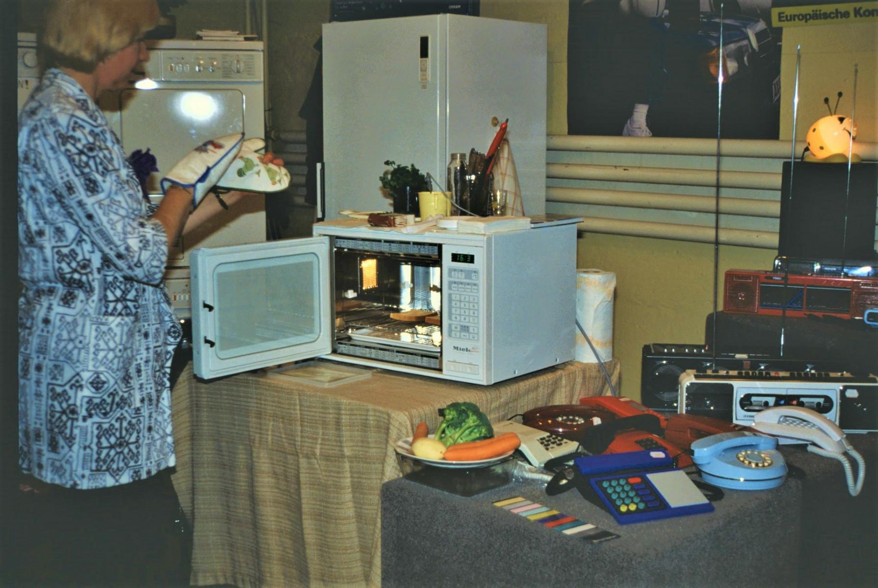 Gewerbeausstellung Elektro Brizzi