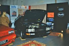 Gewerbeausstellung Auto Trachsler AG