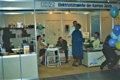 Gewerbeausstellung EKZ