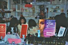 Gewerbeausstellung Kosmetikstudio Papillon