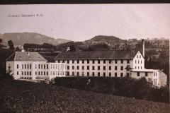 Weberei Bäretswil AG