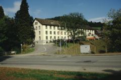 Neue Bettswilerstr, Fabrik C.E.Spörri