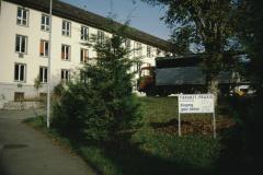 Fabrik ehemals Spörri, Dr.med.vet.