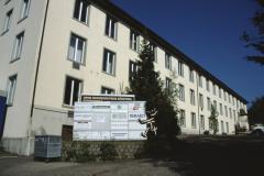 Neue Bettswilerstr, ehemalige Fabrik Spörri, neue Nutzungen