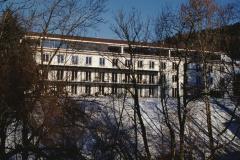 Ehemalige Fabrik Spörri, neu Bäreloft
