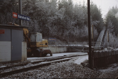 Anlagen beim ,Bahnhof fbb'