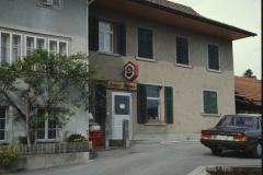 Adetswil, Käsereigebäude