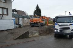 Reste der Käserei Adetswil, Abbruch 2020
