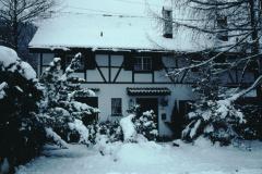 ehemalige Sennhütte Wappenswil - Wohnhaus Sänger Stehle - Familie Stern