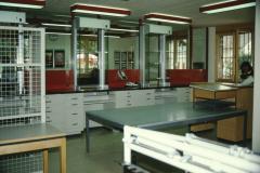 Postneubau, Postbüro, Einweihung 19.9.1987