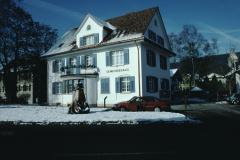 Gemeindehaus nach der Renovation