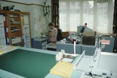 Gemeindehaus, TdoT, Einwohnerkontrolle