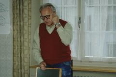 Gemeindehaus, TdoT, Albert Egli