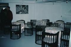 Renoviertes GdeHaus, Aufenthaltsraum, Untergeschoss