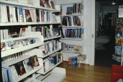 in der ,alten' Bibliothek im GdeHaus