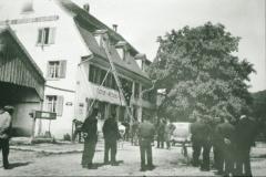 Gasthof und Metzgerei Ochsen