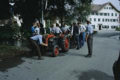 Löschzug Wappenswil