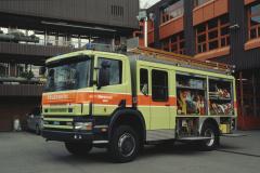Feuerwehrauto 2003