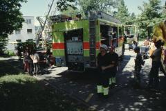 TdoT der Feuerwehr, Tanklöschfahrzeug Werkhof