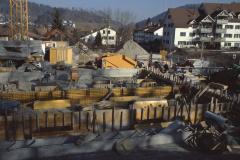 Neubau Hof Oberdorf