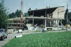 Werkhof im Bau