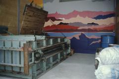 Entsorgungsstelle Werkhof