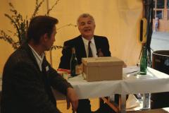 Entsorgungsfest Franz Mortellaro