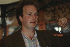 Entsorgungsfest Präsident Gesundheitsbehörde Martin Ott