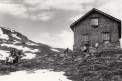 Schule Berg, Klassenlager Unter Engadin, Scuol/Ardez/Guarda.