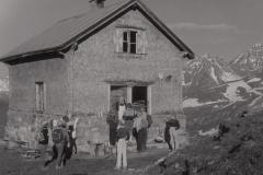 Schule Berg, Klassenlager Unter Engadin, Scuol/Ardez/Guarda, Einzug der Gladiatoren