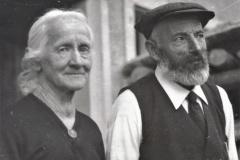 Käserei Kleinbäretswil, Ehepaar Reiser