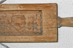 Käserei Kleinbäretswil, Ankemödeliform