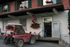 Käserei Kleinbäretswil, Anlieferung