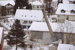 Sprengung Kamin Hico, Reihenaufnahme 7