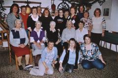 Jubiläum 150 Jahre Frauenverein Tanne