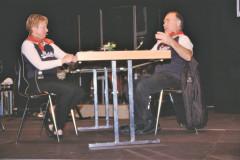 Jub. 10 Jahre Schüfi, Erwin & Heidi Schaufelberger