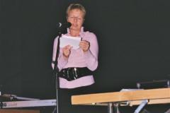 Jub. 10 Jahre Schüfi, Heidi Schaufelberger