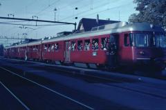 Bahnfest zur Erhaltung der Bahnlinie