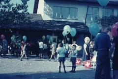 Bahnfest 1947