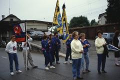 Chilbi 1990, Sonntag