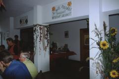 Chilbi 2002, Primarschulhaus, Kaffee der Frauenriege