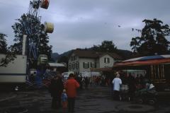 Chilbi 2002, Schulhausplatz