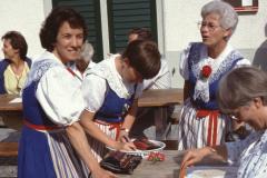 Diräkt us Bäretswil, Anita Frei und Esther Brütsch