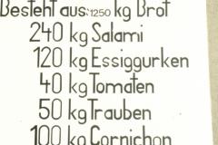 Sandwich Weltrekord