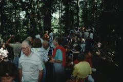 100 Jahre Guyer-Zeller Wege 1992 Hohenegg