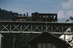 Brückeneinweihung, Ed 3.3 401 und C2m 31