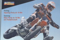 Super Moto Plakat