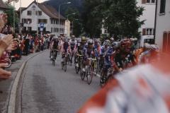 Tour de Suisse in Bäretswil