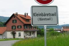 Kleinbäretswil-Luegeten-Stüssel-Frauebrünneli-Hütten-Kleinbäretswil