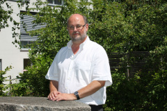 Gemeinderat 2014 Felix Wanner (GdeSchreiber)